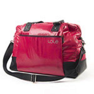 NWOT Lole Deena Duffle Yoga Training gym Bag